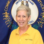 CITY HALL Utility Billing Clerk Leann Frizzell