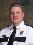 Chief Mike Gunn