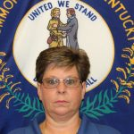 POLICE Clerk Tina Dropik