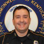 POLICE Officer Allen Poole