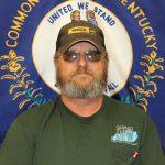 PW Mechanic Sonny Watts