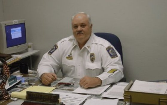 Chief Terry G. Powell